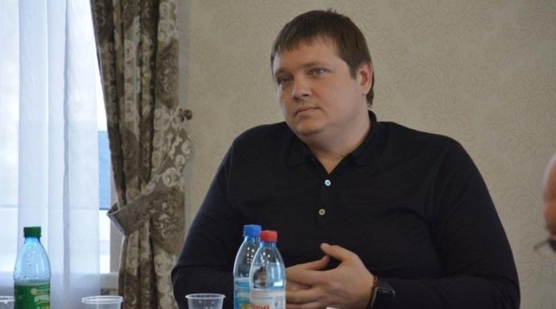 В аэропорту при попытке бегства задержан экс-депутат Николаевского облсовета