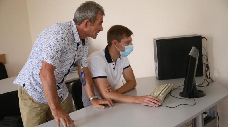 На ЮУАЭС вводят систему для самоподготовки онлайн