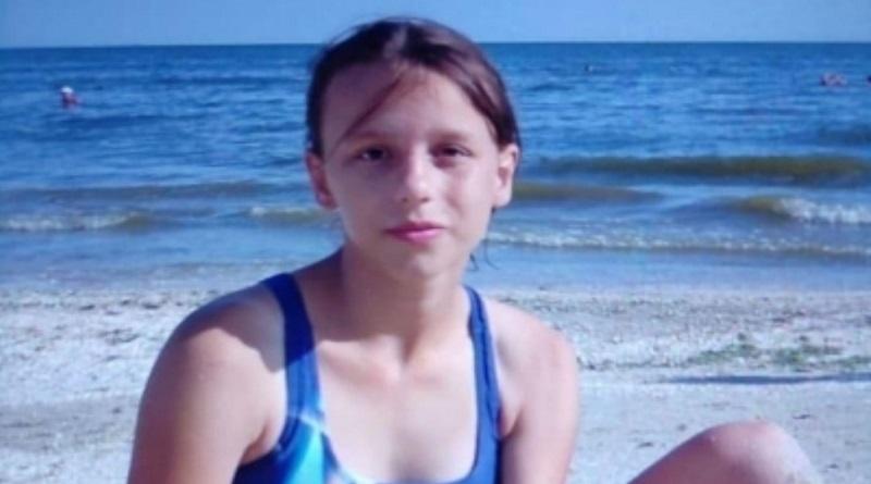 В Николаеве разыскивают 13-летнюю девочку
