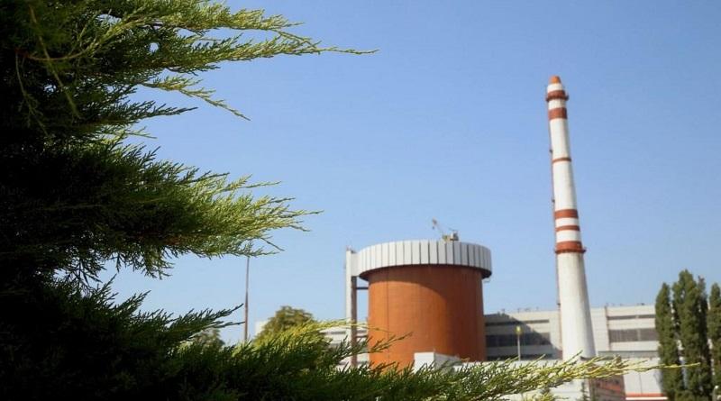 ЮУАЕС втілює програму заходів з обґрунтування можливості подальшої роботи енергоблока №1 під час довгострокової експлуатації