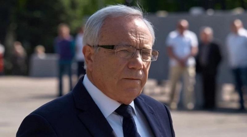 В Кривом Роге обязанности мэра будет временно выполнять Юрий Вилкул