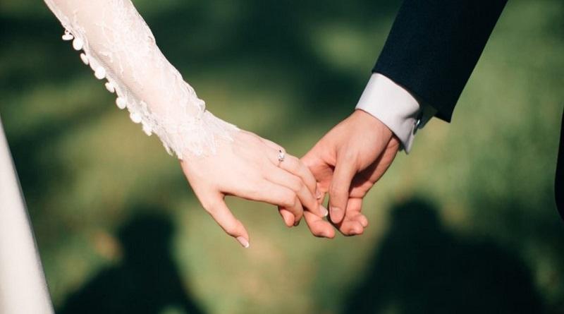 Южноукраїнськ - Весілля за гратами