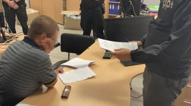 Экс-чиновника Минобороны подозревают в закупке непригодного вооружения