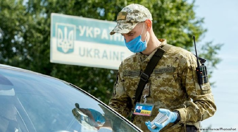 В Госпогранслужбе опубликовали новые правила въезда в Украину