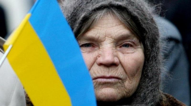 Украинцам в возрасте 40 лет не стоит рассчитывать на пенсию, - министр