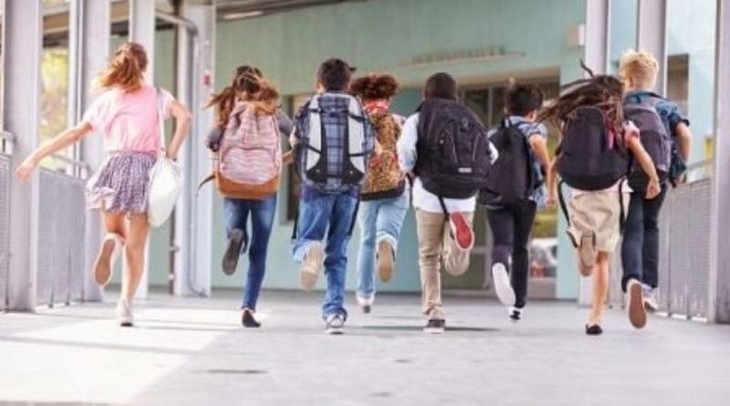 Каникулы в школах 2021-2022: появился график