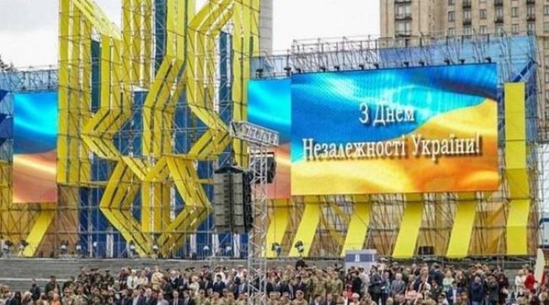 Вслед за Грин Греем украинские музыканты отказались выступать на концерте ко Дню независимости