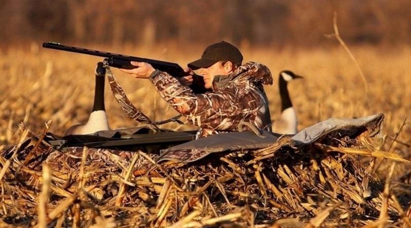 В Украине открылся новый охотничий сезон