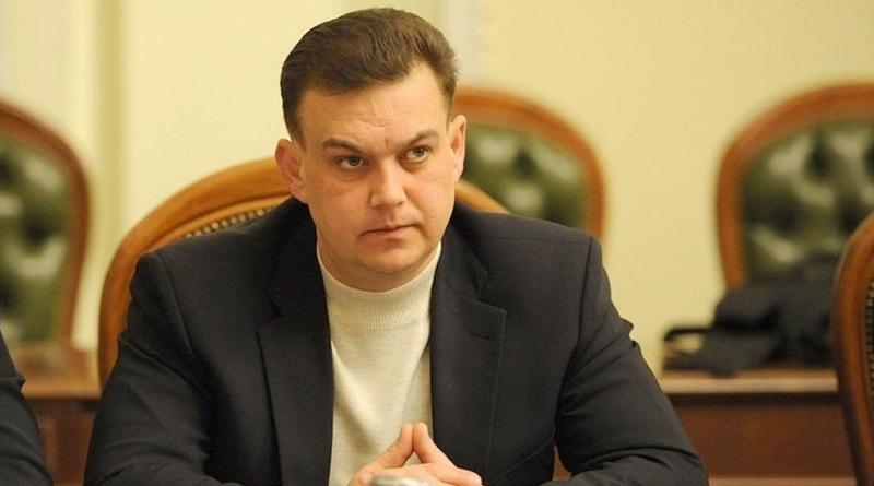 Следствие рассматривает три версии гибели мэра Кривого Рога Павлова
