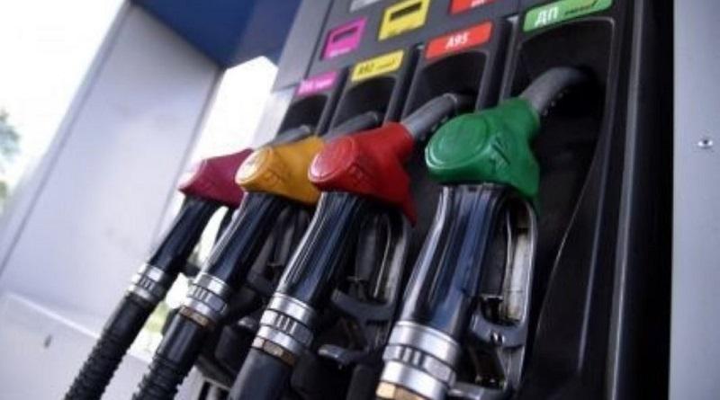 Министерство экономики снизило стоимость топлива для украинских АЗС