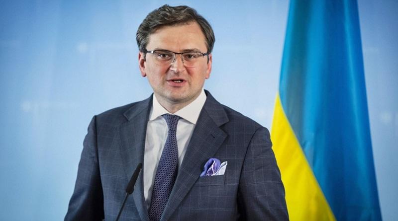 Были угрозы, - Кулеба опроверг захват украинского самолета в Кабуле