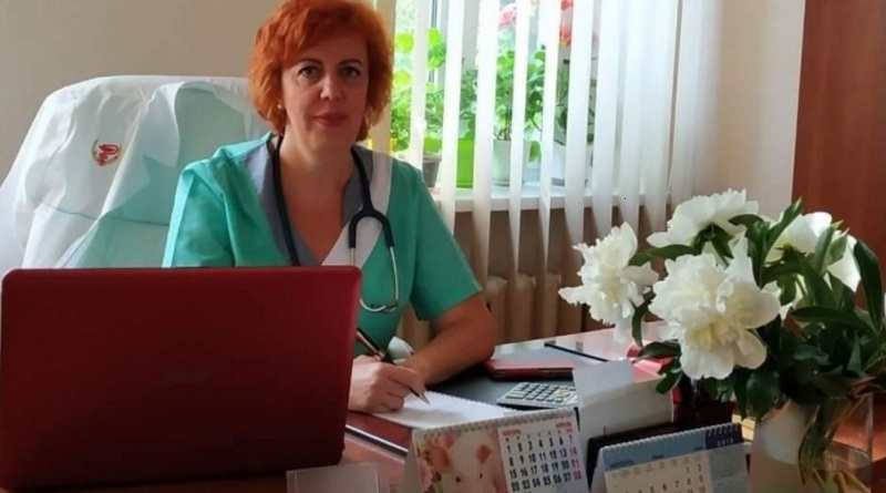 После 18 часов обысков Николаевская «инфекционка» продолжает принимать пациентов
