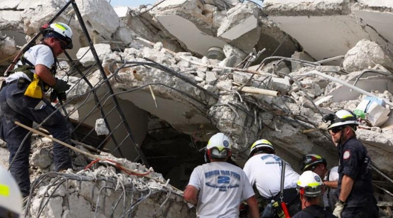 На Гаити произошло масштабное землетрясение - погибли более двухсот человек