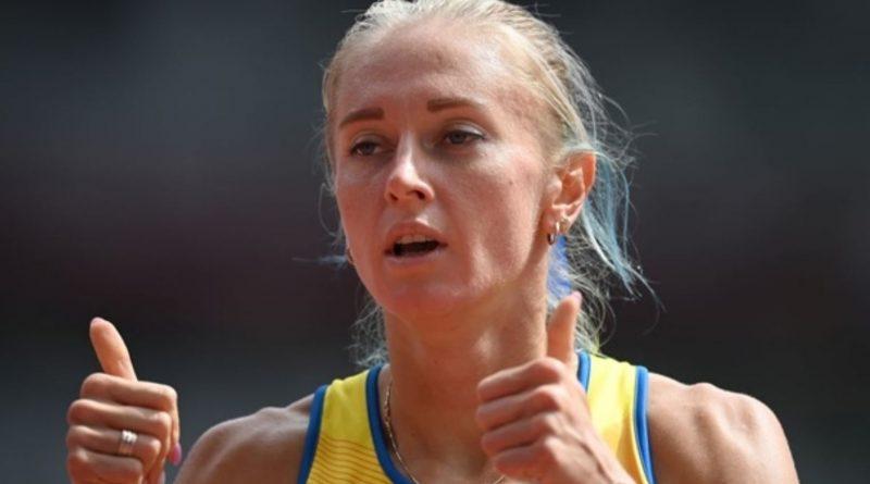 Две украинки вышли в финал Олимпиады в беге на 400 м с барьерами