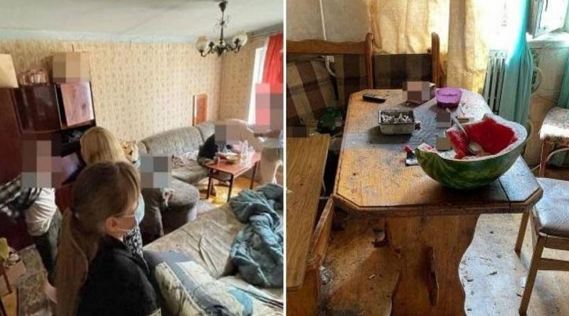 В Тернополе отец заморил голодом 11-летнего сына-инвалида