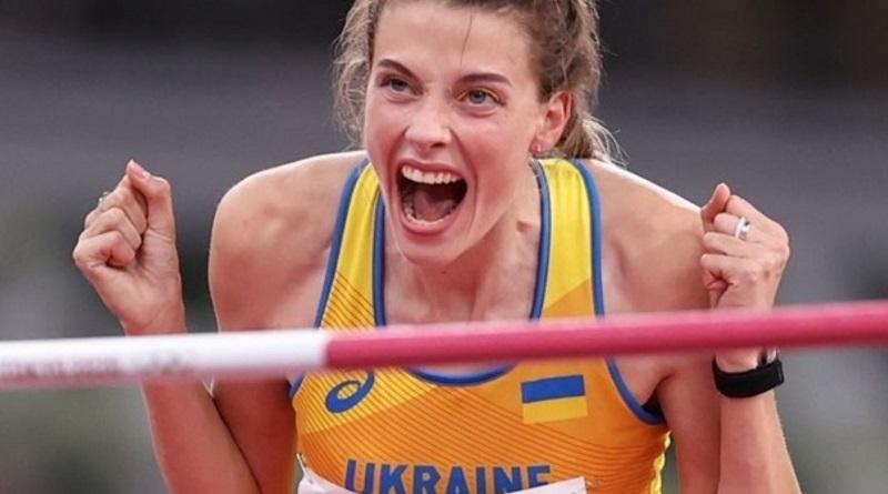 Магучих принесла Украине «бронзу» Олимпиады в прыжках в высоту
