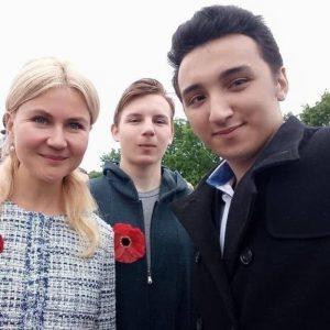 Труп пытался вывезти на такси: харьковский активист убил мать жены через 1,5 месяца после свадьбы