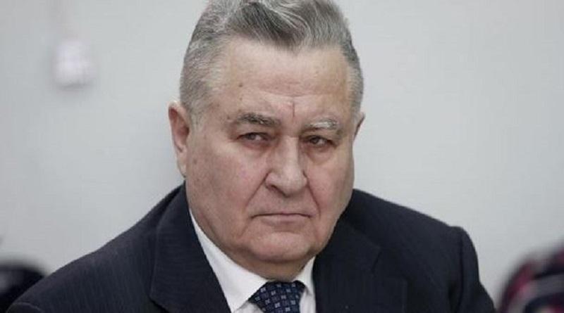 Умер четвертый премьер Украины Евгений Марчук
