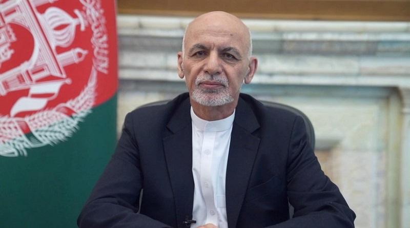 Афганистан - Талибы вошли в Кабул: президент сложит свои полномочия