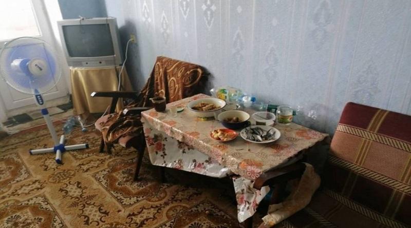 Житель Первомайска пытался выбросить годовалого малыша из окна