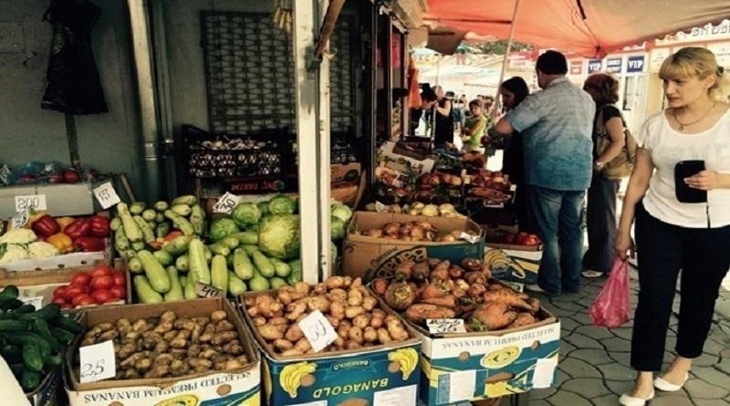В Украине рекордный рост цен за три года