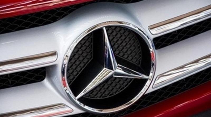 В Запорожье планируют производить автобусы Mercedes