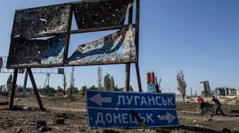 Жилье отберут, брак отменят: нюансы законопроекта о переходном периоде на Донбассе