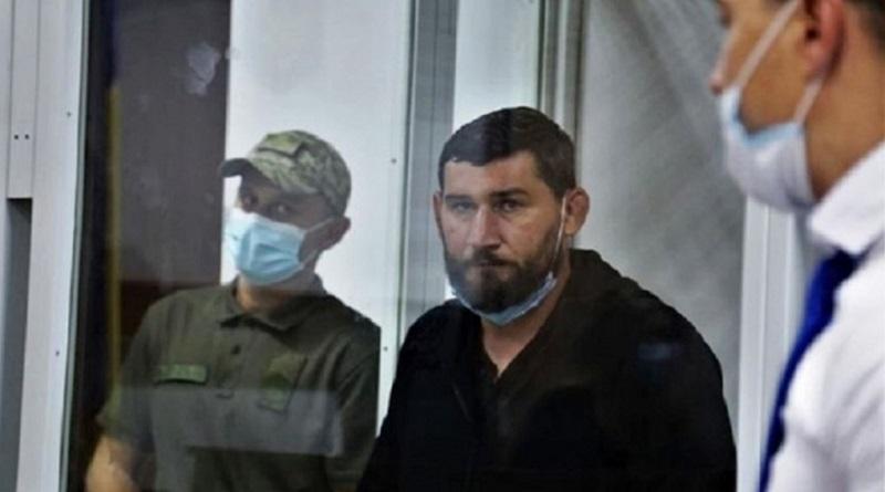 Суд взял под стражу подозреваемых в рэкете членов Нацкорпуса