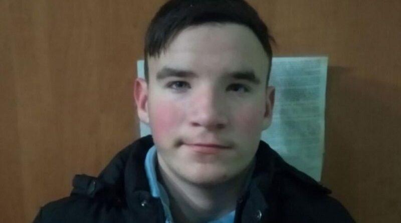 В Николаеве разыскивается 14-летний Даниил Гриценко
