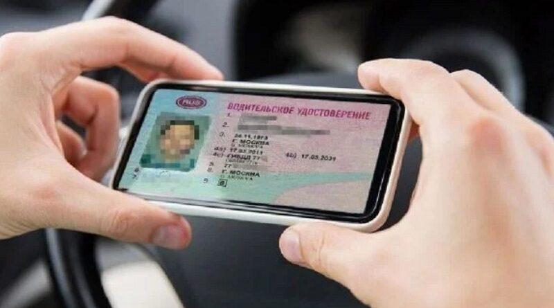 """Что делать, если """"Дия"""" не отображает водительские права: в МВД дали совет"""