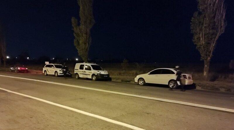 За рулем авто, сбившего насмерть 11-летнюю девочку в Николаеве, был несовершеннолетний
