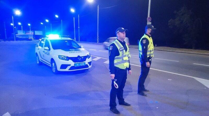 Появилось видео момента смертельного наезда авто на 11-летнюю девочку в Николаеве