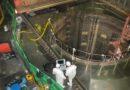 На енергоблоці №1 Южно-Української АЕС завершено контроль корпусу реактора зсередини