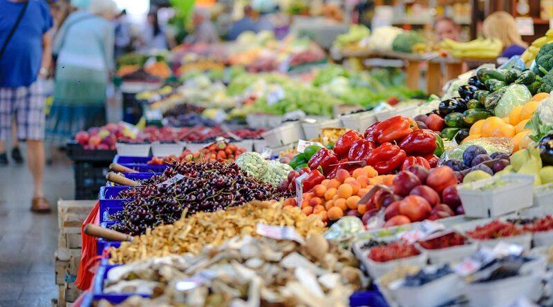 В Минэкономики назвали причины скачка цен на продукты в Украине