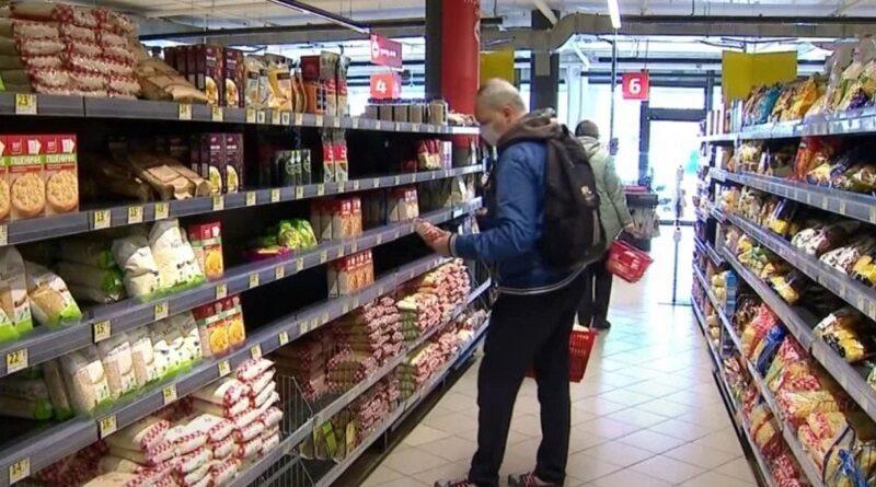 В НБУ рассказали, когда в Украине остановится рост цен на продукты