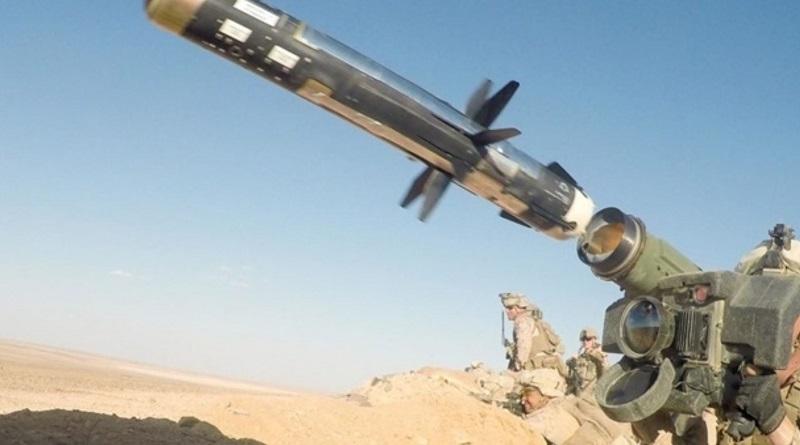 США поставят Украине Javelin, - Пентагон