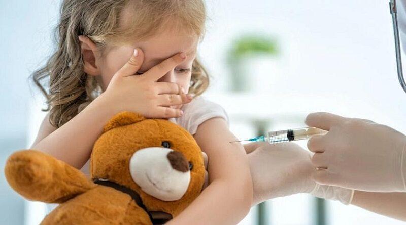 Ляшко заявил о необходимости вакцинации детей