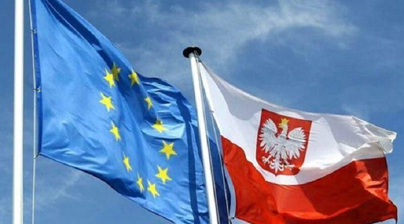 Еврокомиссия требует ввести санкции против Польши