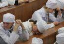 Студенты НМУ им. Богомольца подняли бунт из-за принудительной вакцинации