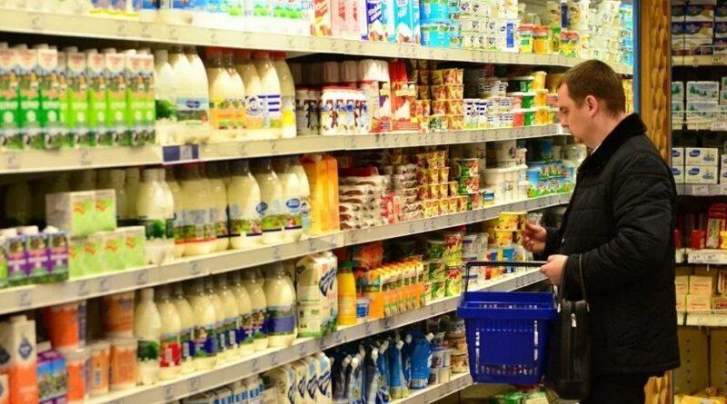 Цены на молоко в Украине снова увеличатся