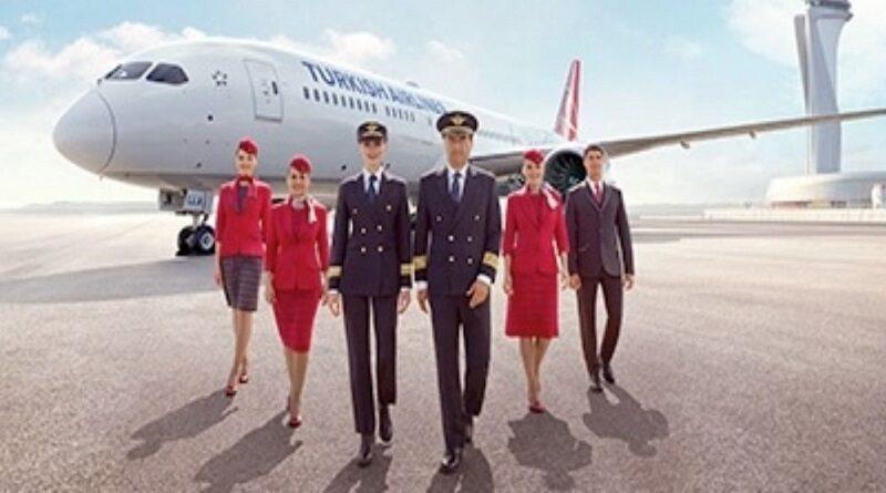 Из Николаева теперь можно летать в Стамбул