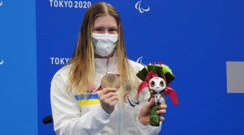 Зеленский наградил орденами николаевских призеров Паралимпийских игр