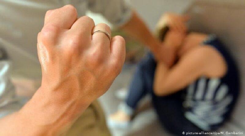 Домашнее насилие в Николаеве: на 145 травмированных женщин – 14 жертв-мужчин