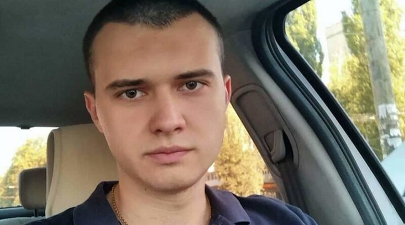 Николаевцу нужна помощь в борьбе с болезнью