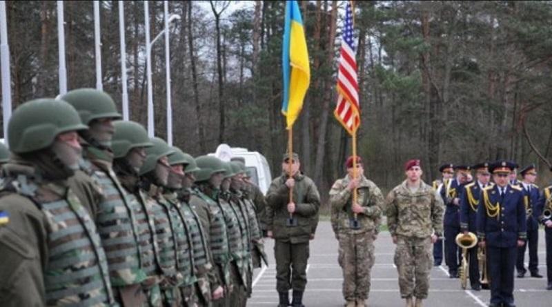 Украина получит от США 3 миллиарда долларов