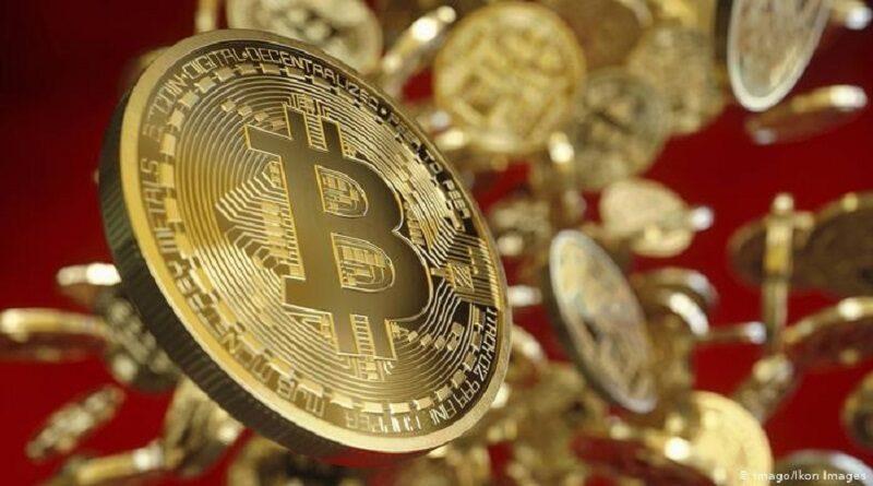 Рада приняла закон о легализации расчетов криптовалютой в Украине