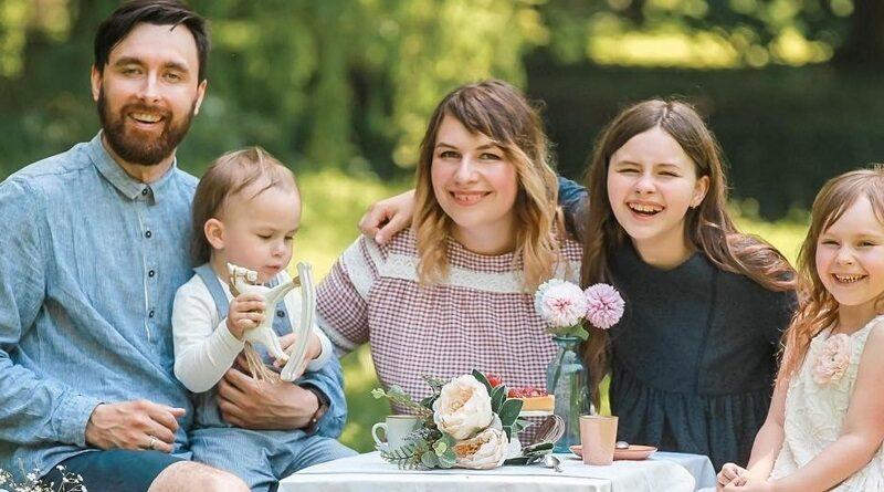 Умер во время игры в футбол украинский певец: без отца остались трое детей