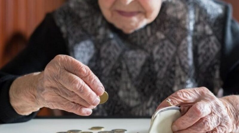 До 2024 года пенсионеры будут получать меньше прожиточного минимума, – экс-министр финансов