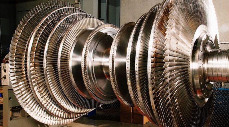 Методика теплового расчета многоступенчатой конденсационной паровой турбины