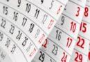 В Украине хотят отменить перенос выходных дней в связи с праздниками